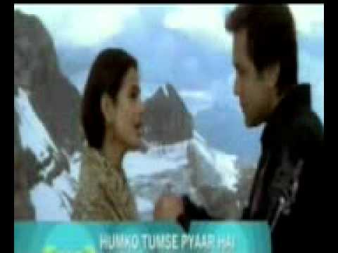 Hum Ko Tum Se Pyar Ha.mp4 video