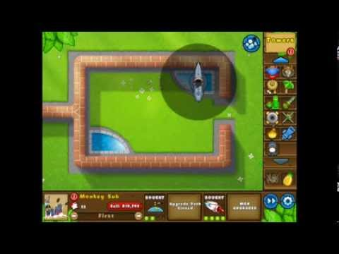 Bloons tower defense 5 games at narasy play free games and cool
