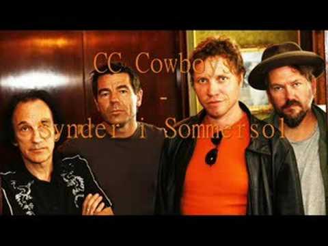 Cc Cowboys - Synder I Sommersol