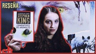 """Reseña de """"Cementerio de Animales"""", de Stephen King"""