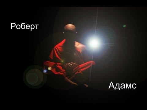 Роберт Адамс - Всегда обращайтесь внутрь себя. Сатсанг | Аудиокнигa | Адвайта | NikOsho