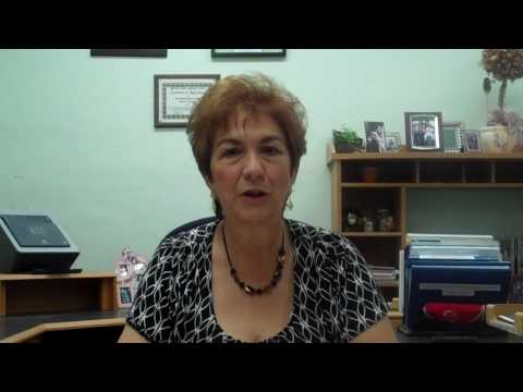 The English Center's Principal welcomes all.mp4