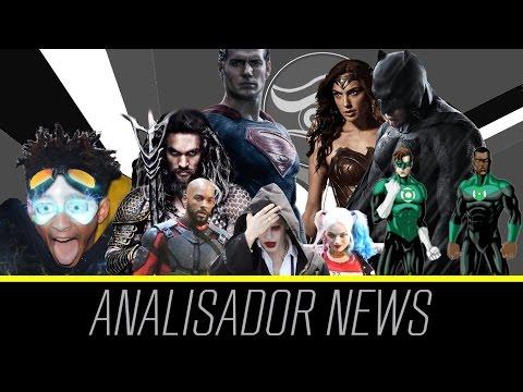 Notícias da DC - O Analisador News