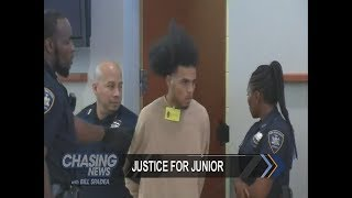 Suspects in Junior