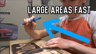 Watch Wood Straight Lines video