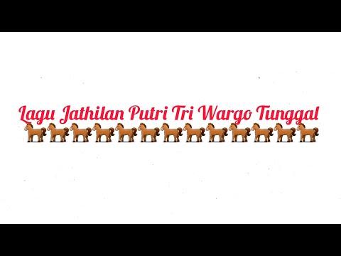 Lagu Jathilan
