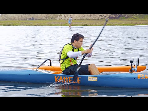 Paddling Toward a More Accessible Future - UC Irvine