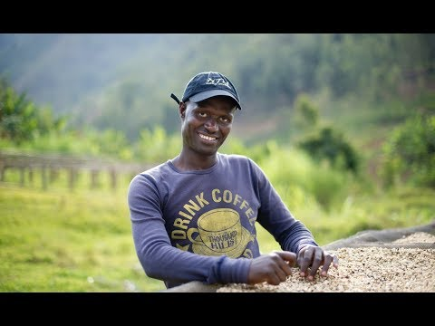 Meet Manu | 1000HillsCoffee