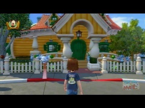 Disney Magic Tour