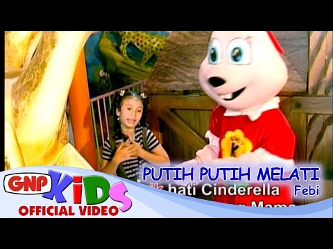 Putih Putih Melati - Febi (official Video) video