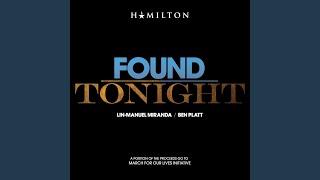 Download Lagu Found/Tonight Gratis STAFABAND