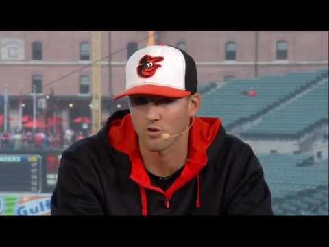Kevin Gausman joins
