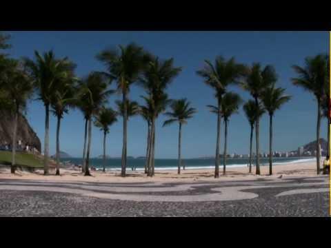 PRAIA DO LEME RIO DE JANEIRO TV RIOTUR