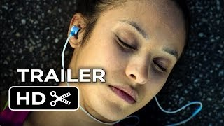 ISA Official Trailer #1 (2014) - Syfy TV Movie HD