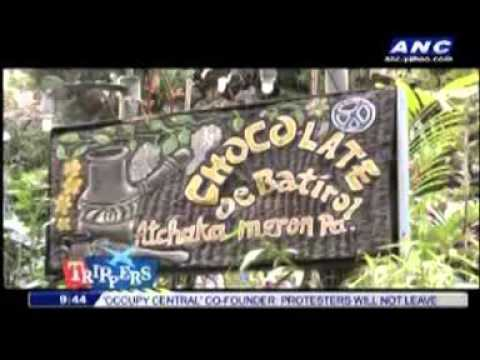 Trippers - Baguio City  (Season 1, Episode 6)