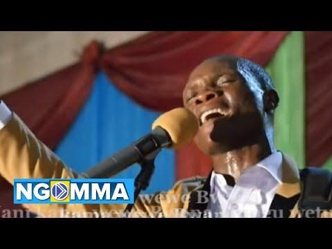 Nani kama Wewe by Boaz Danken