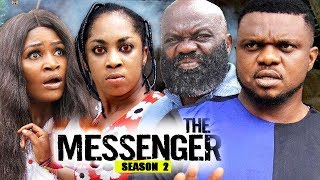 THE MESSENGER SEASON 2 - Ken Erics & Chizzy Alichi 2018 Latest Nigerian Nollywood Movie Full HD