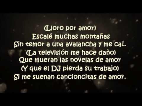 Romeo Santos - Cancioncitas de Amor + DESCARGA MP3