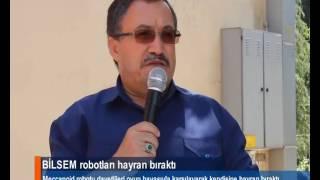Download Lagu BİLSEM robotları hayran bıraktı Gratis STAFABAND