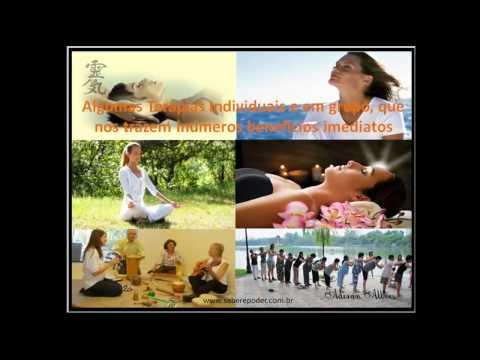 Terapias Holísticas e Alternativas - Poder e Saber