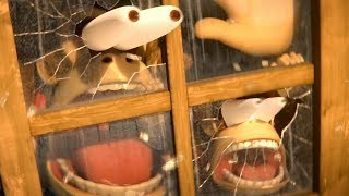 Donkey Kong Super Smash Bros Ultimate Trailer Featuring King K,Rool
