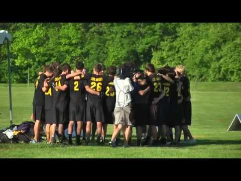 University of Wisconsin vs University of Colorado - 2014 USAU College Championships - Pool Play (O)