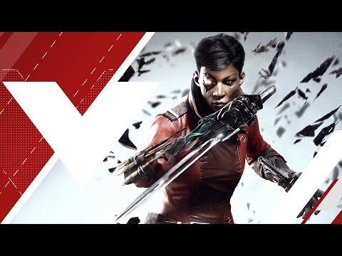 Коротко о Dishonored Death of the Outsider [Обзор, PS4]