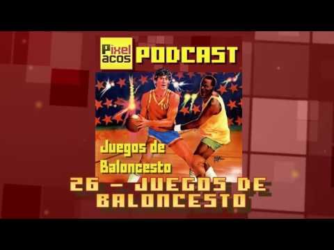 Pixelacos Podcast – Programa 26 – Especial Juegos de BaloncestoPixelacos Podcast – Programa 26 – Especial Juegos de Baloncesto<media:title />