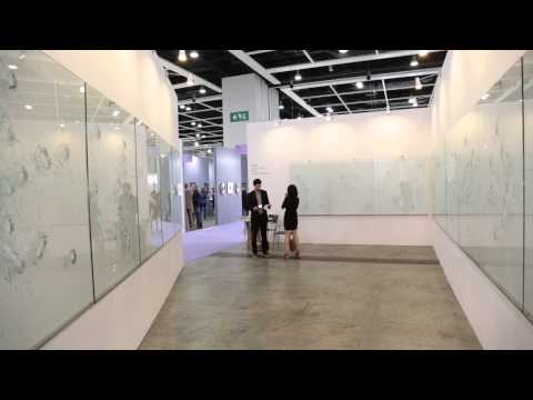Best Booths at Art Basel in Hong Kong