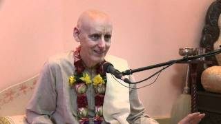 2010.04.04. BG 10.11 Lecture by H.G. Sankarshan Das Adhikari - Riga, LATVIA