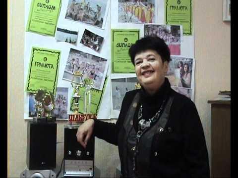 АГРД JUNIOR - передача Под одним небом Moldova-1
