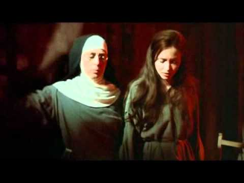 The Nun is listed (or ranked) 30 on the list The Best Nun Movies