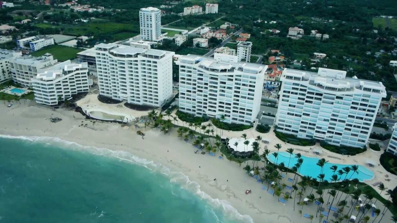 Hoteles de Juan Dolio Republica Dominicana en Juan Dolio República