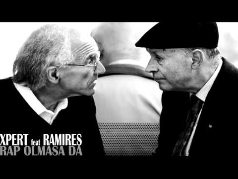 Xpert ft. Ramires - Rap olmasa da