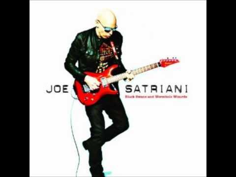 Joe Satriani - Heartbeats