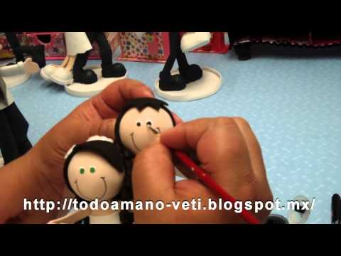 Fofuchos novios mini 1 Videos 4 Share