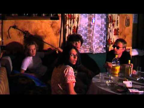 Duch lesa - full movie