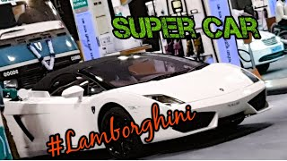 #Lamborghini in INDIA ! Pune ! #Supercars !🔥🔥🔥🔥