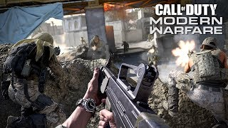 Call of Duty: Modern Warfare  Multiplayer Gameplay LIVE! (COD MW Multiplayer Gameplay)