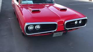 1970 Dodge Coronet 528 HEMI