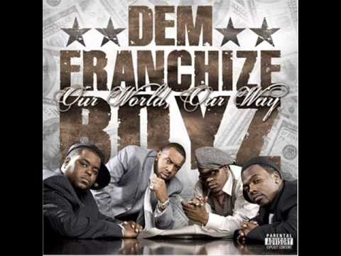 Dem Franchize Boyz Feat Korn Lean Wit it Rock Wit it Remix HQ
