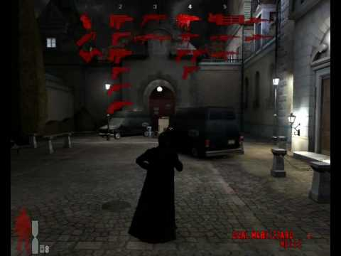 Max payne 2 - one-armed bandit mod
