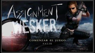 Resident Evil 4 HD - ASSIGMENT WESKER - (STEAM)