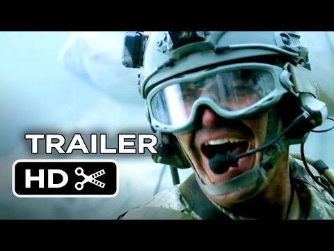 "Godzilla Official ""Extended Look"" Trailer (2014) - Bryan Cranston Monster Movie HD"