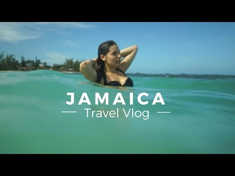 The Perfect Week in Jamaica!