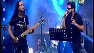Warfaze - Dhupchaya (Live Deepto Tv 2016)