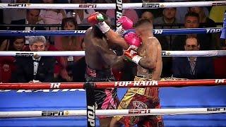 Initial Reaction: Terence Crawford is a Savage, KOs Benavidez!