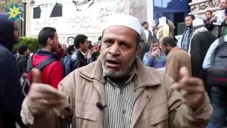 بالفيديو: أهالي المختطفين : تأمين المصريين بليبيا بقدر أهمية العمل العسكري