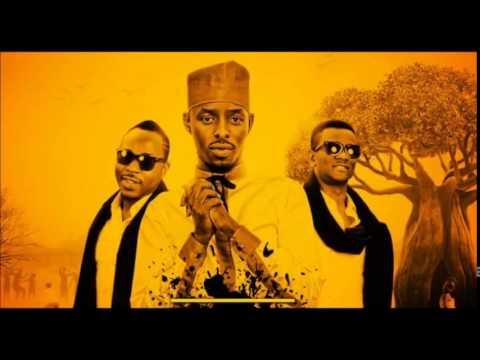 Eddy Kenzo Ft Toofan - Sitya Loss Remix [officiel] video