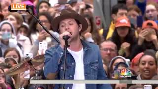 download lagu Niall Horan - Slow Hands Live Today Show gratis